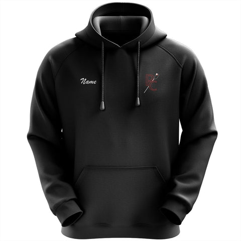 50/50 Hooded Park City Rowing Academy Pullover Sweatshirt