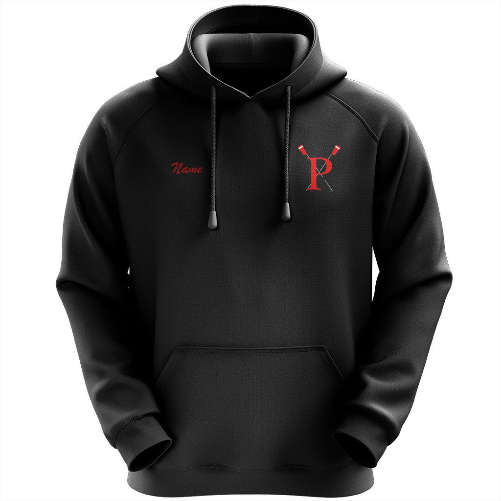 50/50 Hooded Pacific Rowing Pullover Sweatshirt