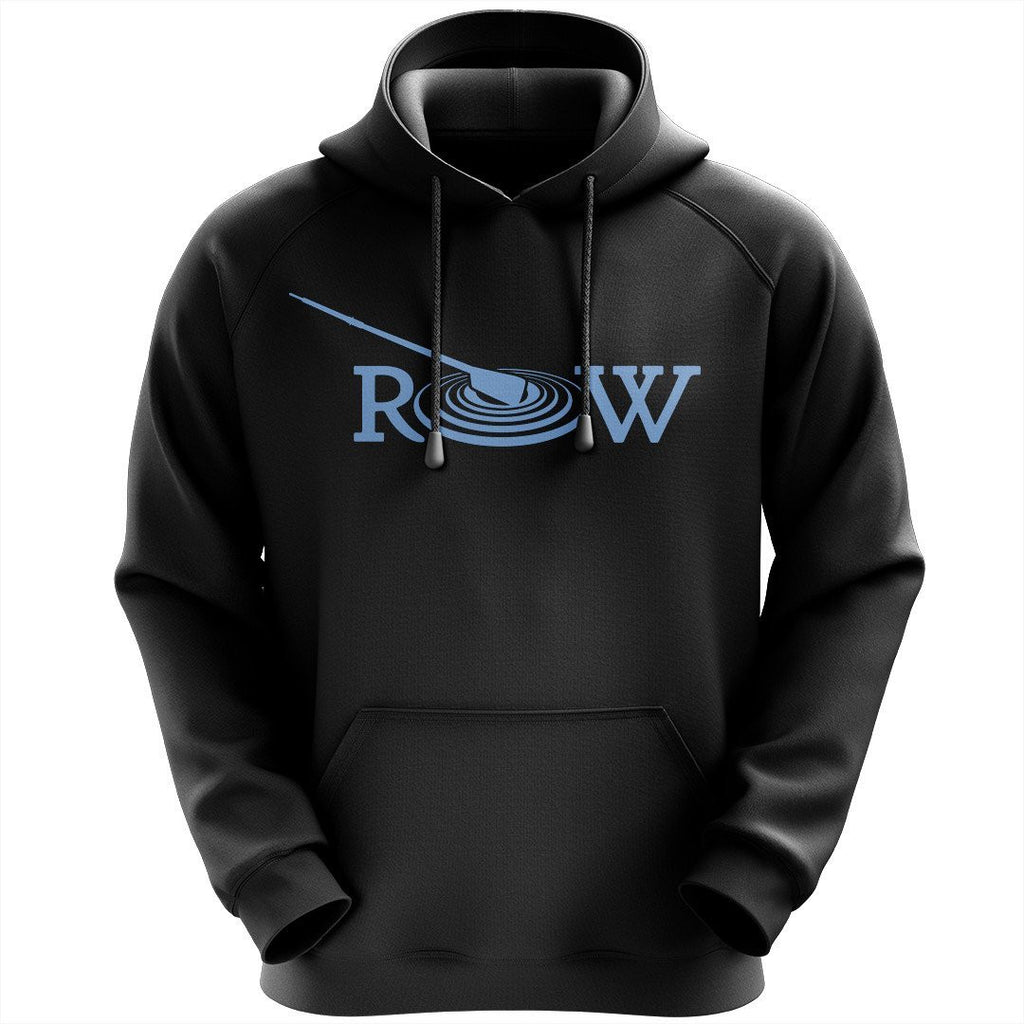 50/50 Hooded R.O.W. Pullover Sweatshirt