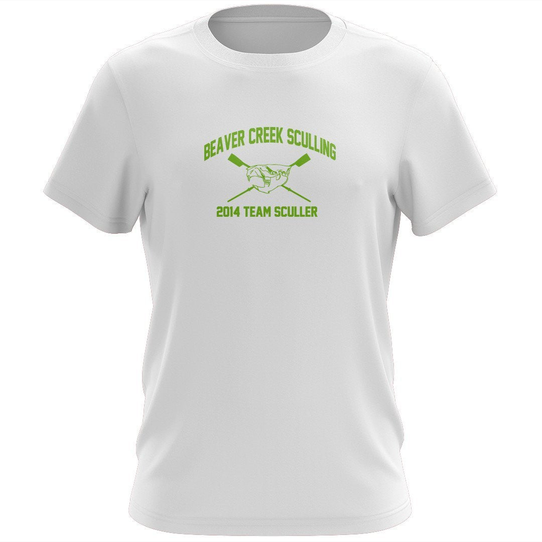 100% Cotton St Edward's University Women's Team Spirit T-Shirt