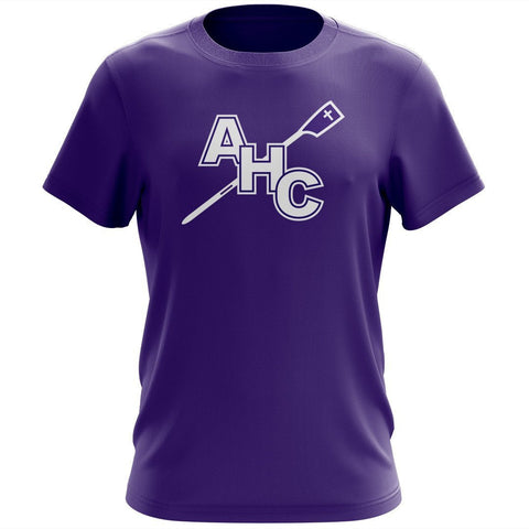 100% Cotton Academy of the Holy Cross Crew Men's Team Spirit T-Shirt