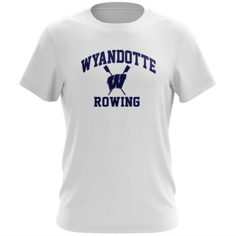 Wyandotte Rowing Men's Drytex Performance T-Shirt