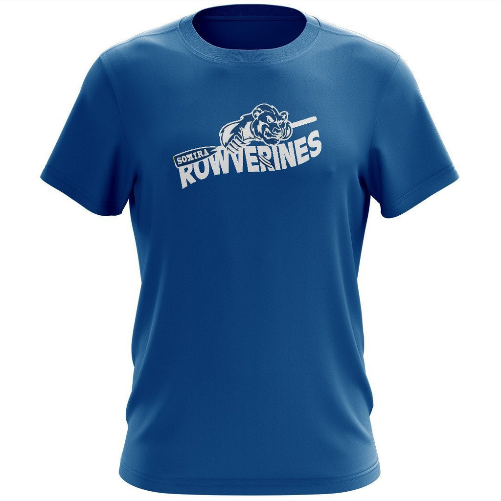 100% Cotton Rowverines Team Spirit T-Shirt