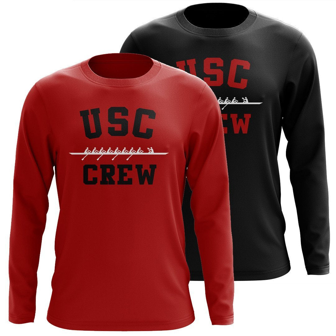 Long Sleeve Ice Theatre of the Rockies Warm-Up Shirt