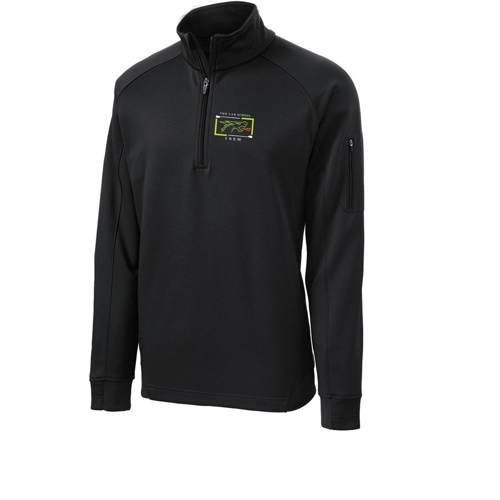 The Lab School Rowing Mens Performance Pullover