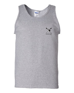 100% Cotton Haven Crew Tank Top