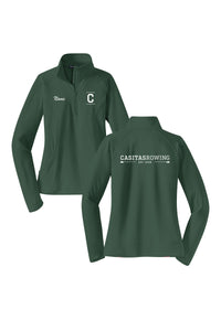 Casitas Rowing Ladies Pullover w/ Thumbhole