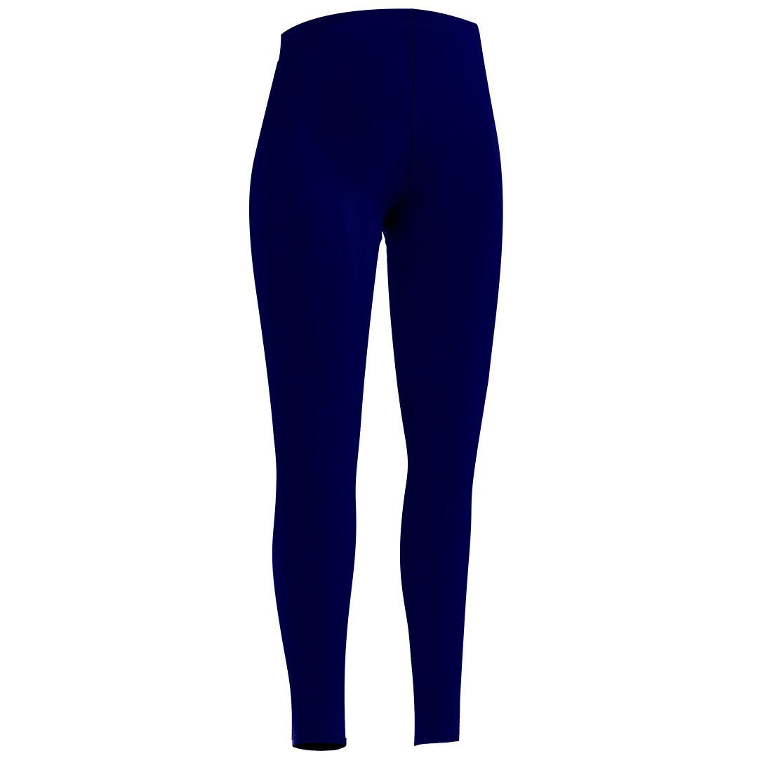 MT Lebanon Rowing Uniform Fleece Tights