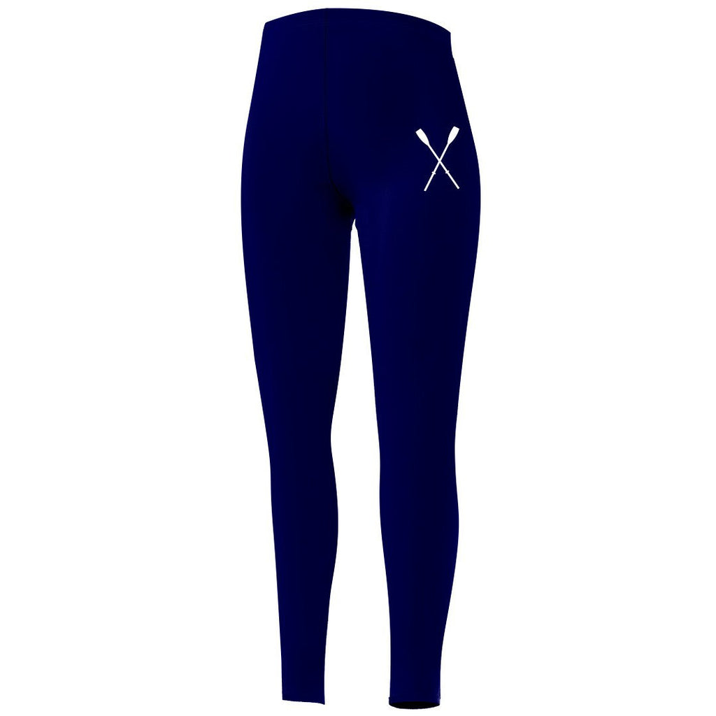 Capital Rowing Club Uniform Dryflex Spandex Tights