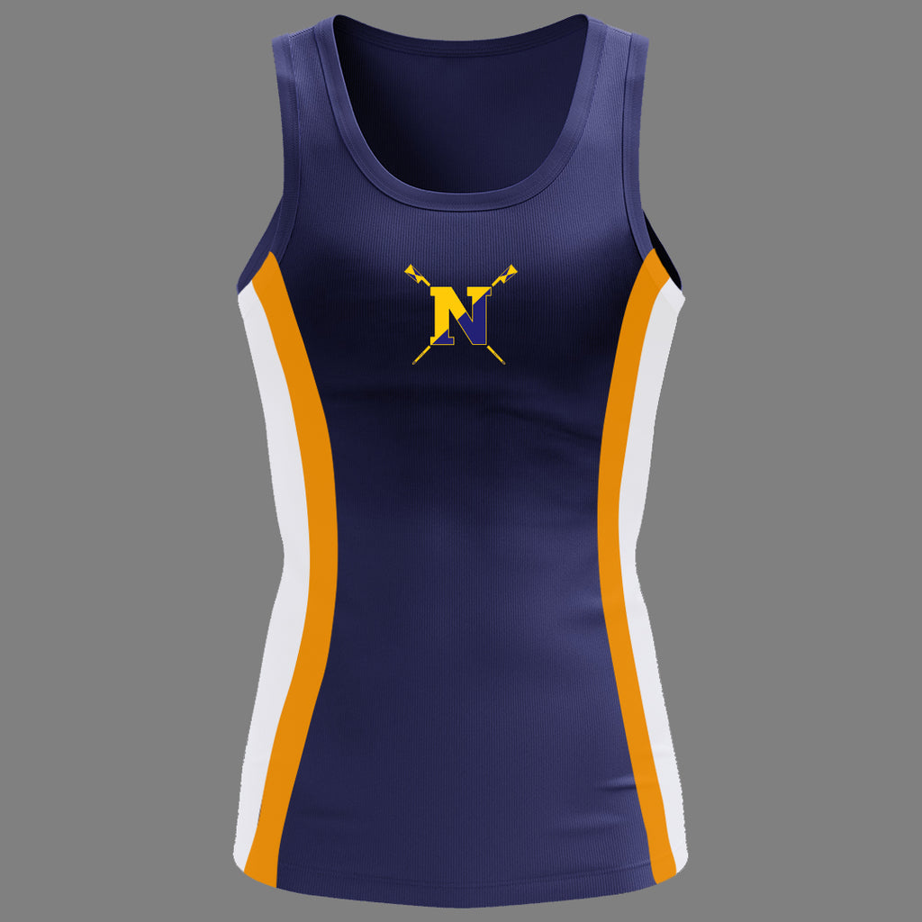 Northampton Community Rowing Women's Traditional Tank