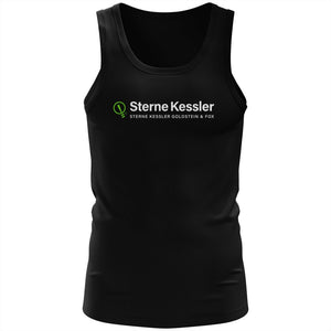 100% Cotton Sterne Kessler Tank Top