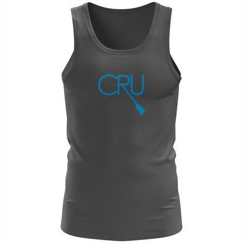 100% Cotton Chicago Rowing Union Tank Top