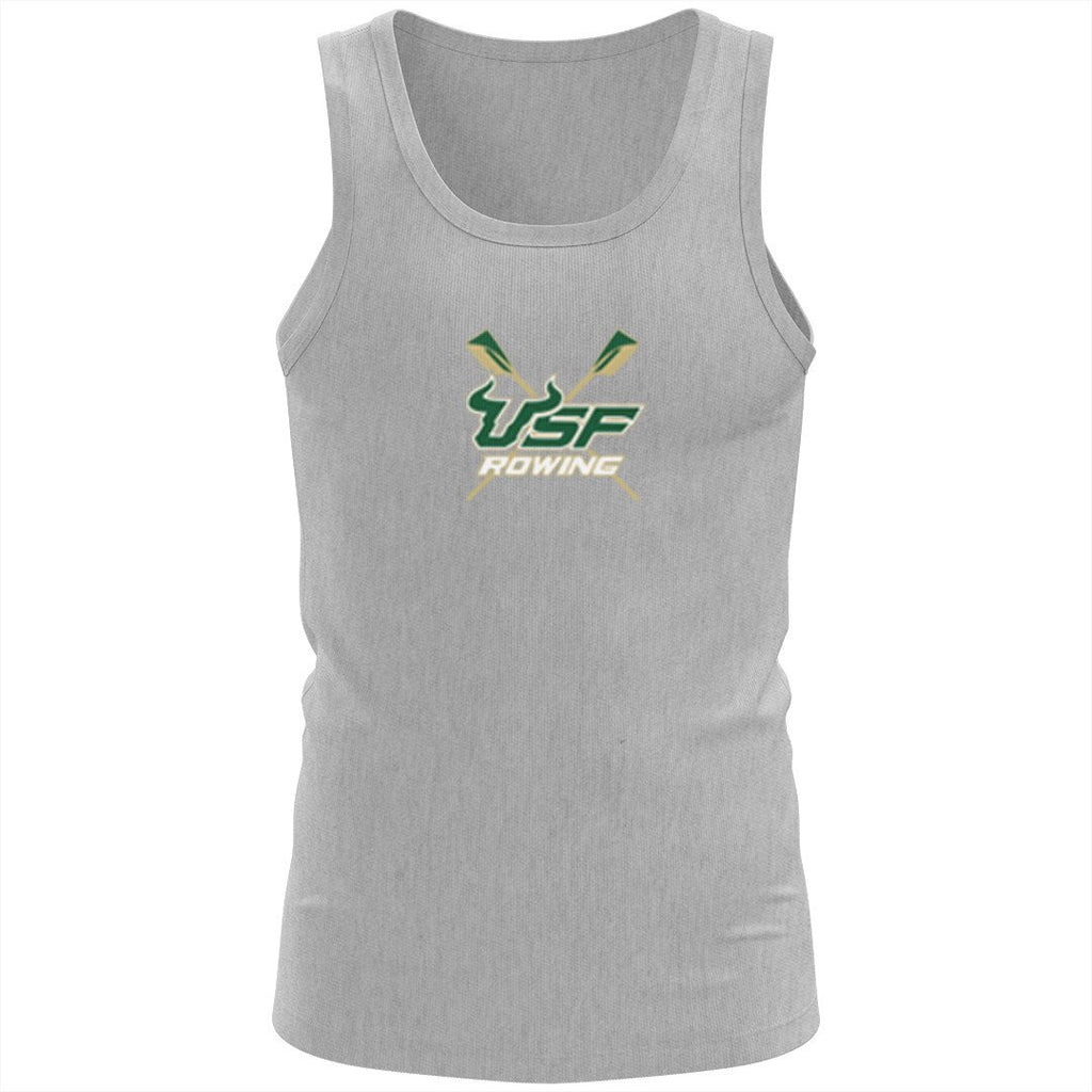 100% Cotton University of Southern Florida Tank Top