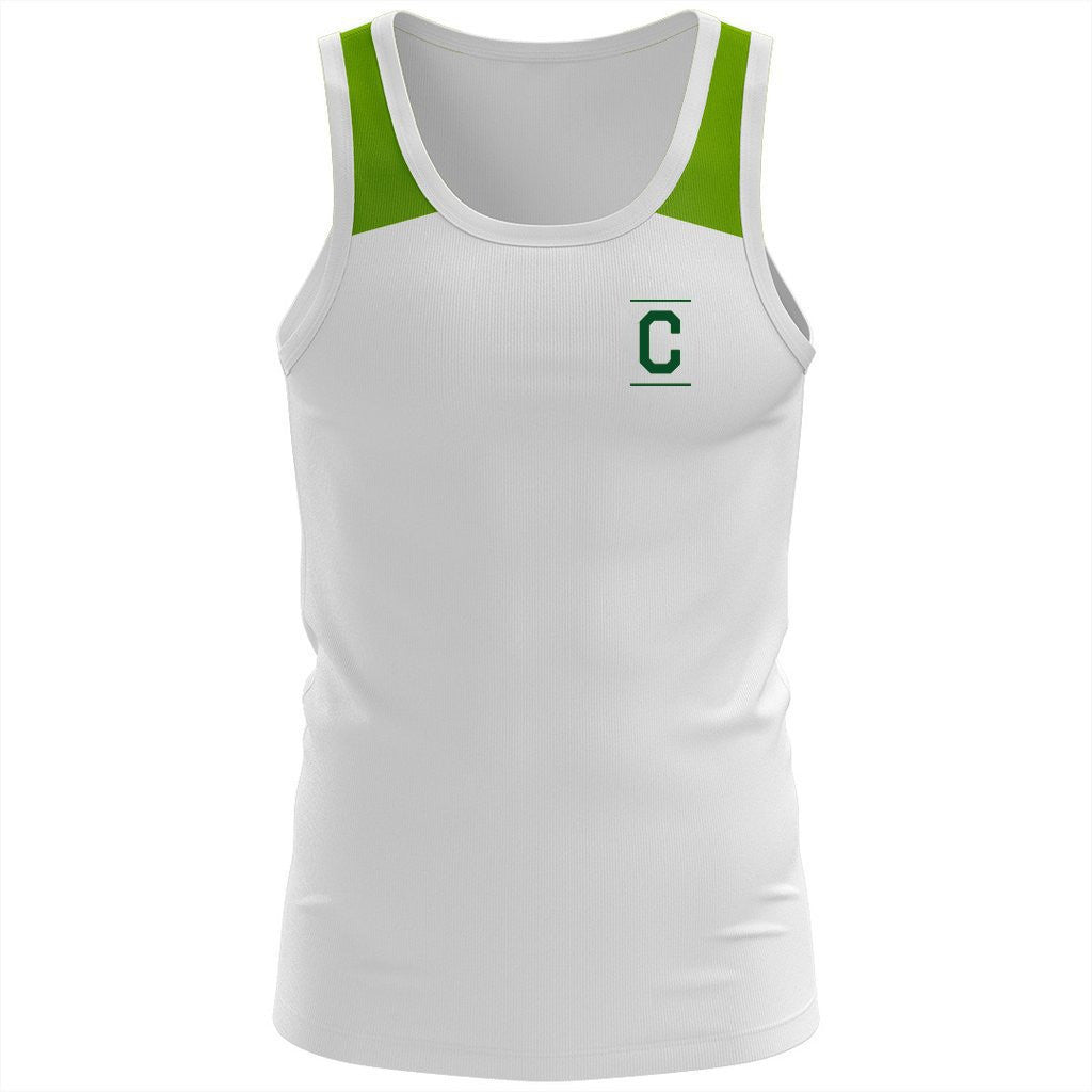 Casitas Rowing Women's Traditional Tank