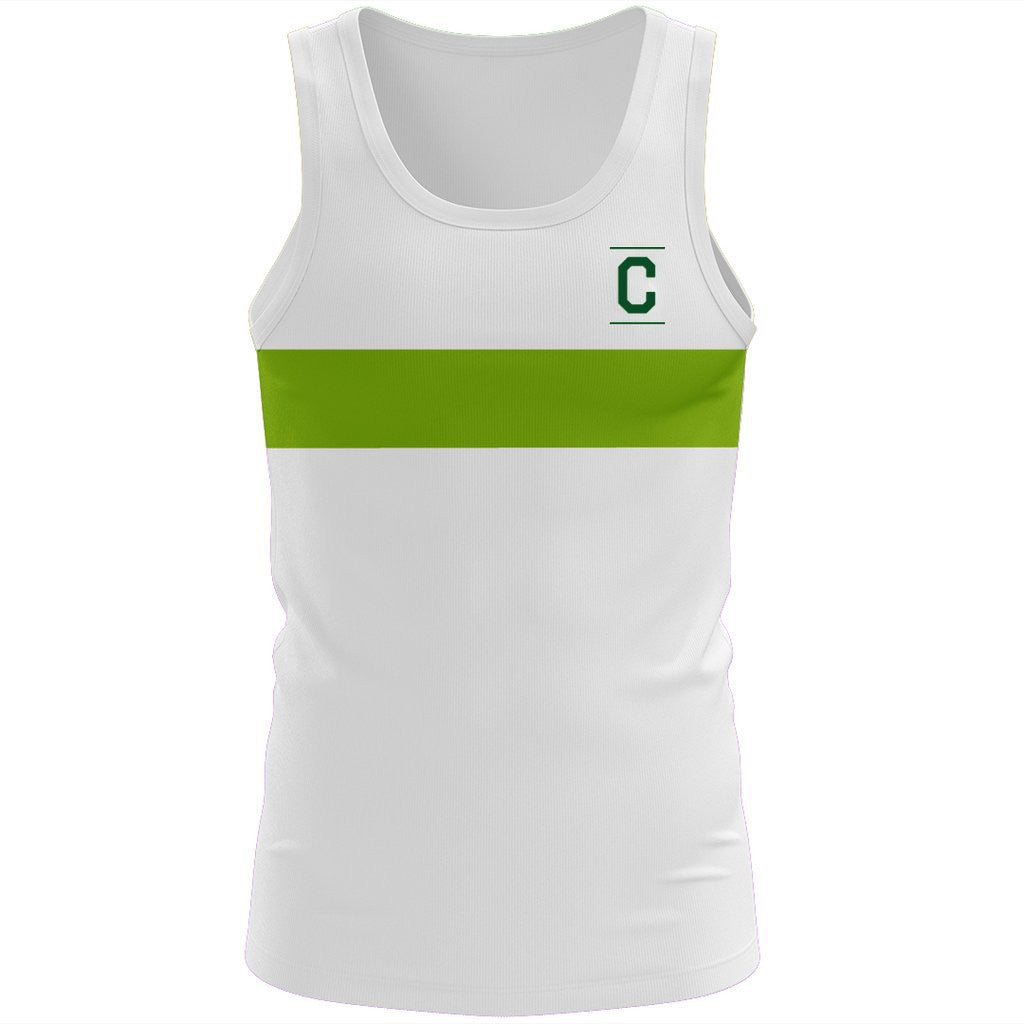 Casitas Rowing Men's Traditional Drytex Tank
