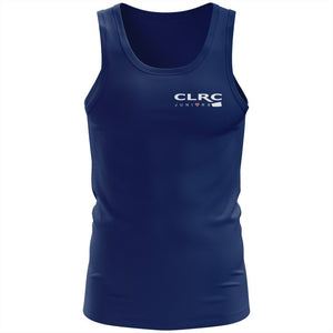 100% Cotton Crystal Lake RC Juniors Tank Top