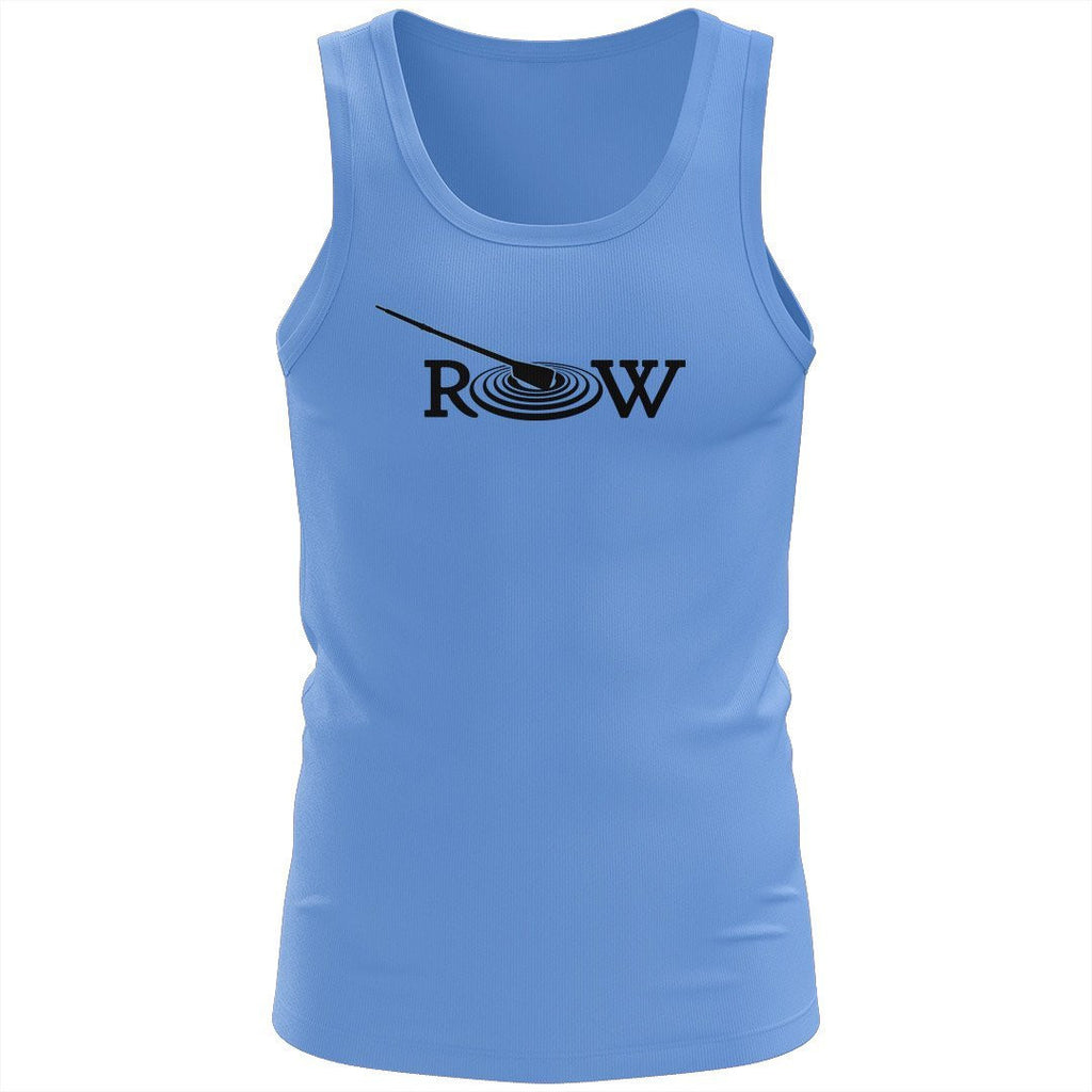 100% Cotton R.O.W. Tank Top