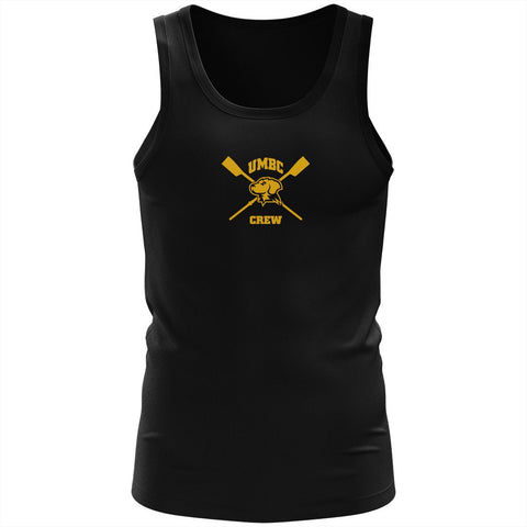100% Cotton UMBC Crew Tank Top