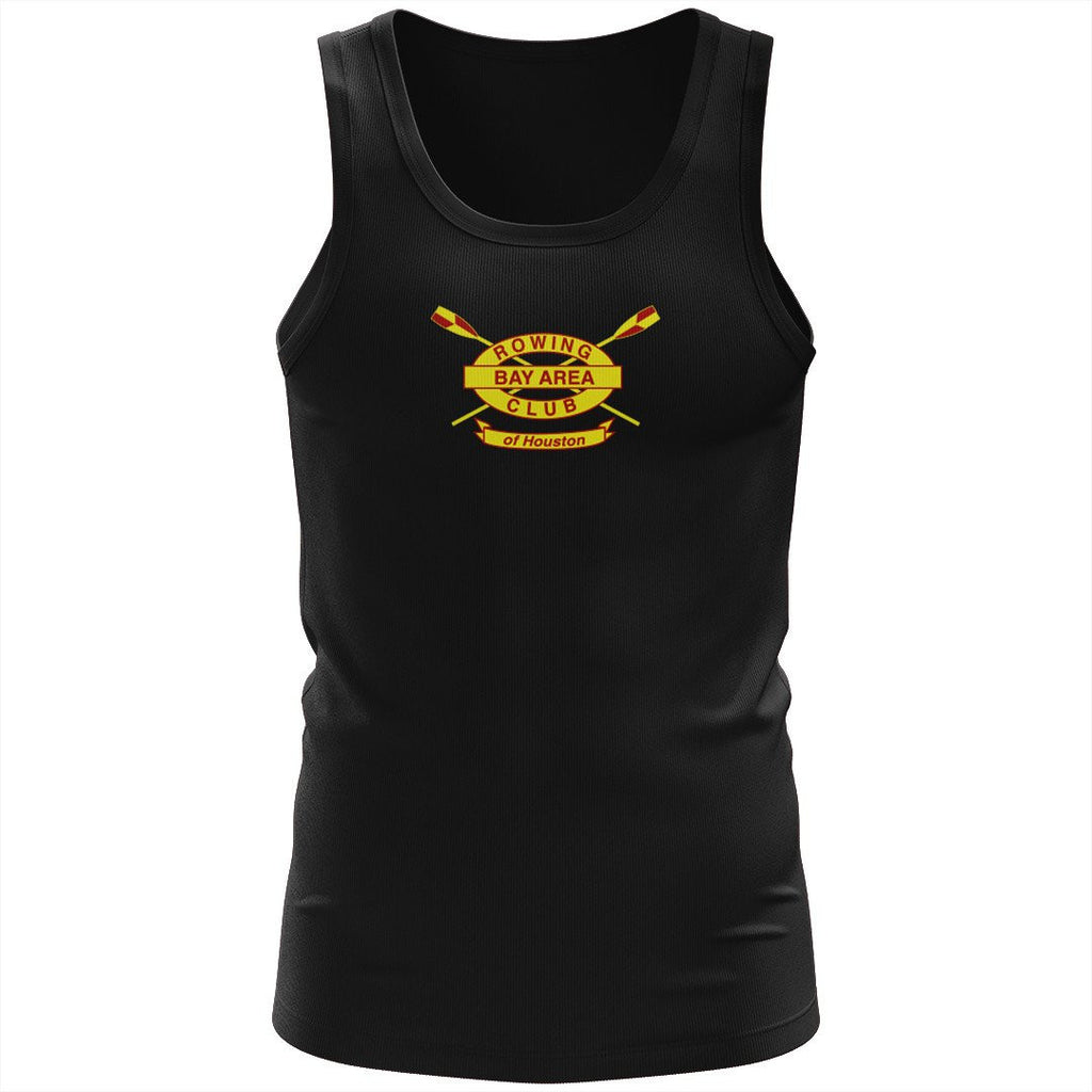 100% Cotton Bay Area Rowing Club Tank Top