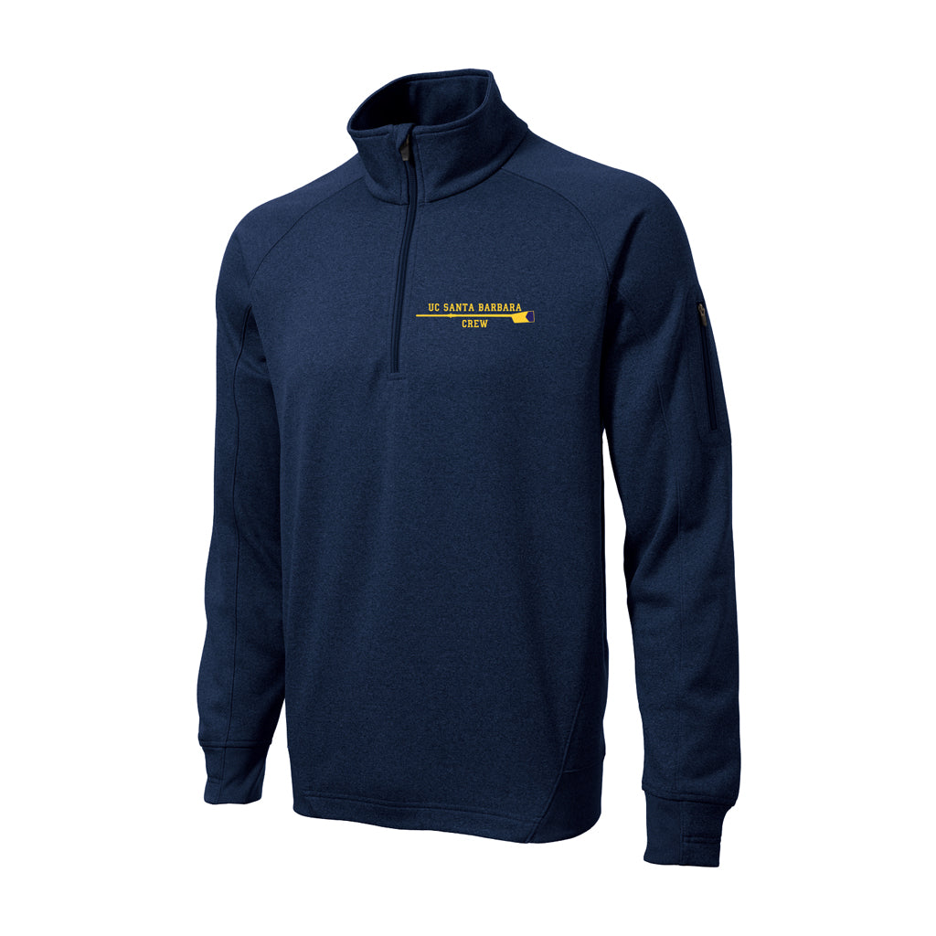 UCSB Mens Performance Pullover