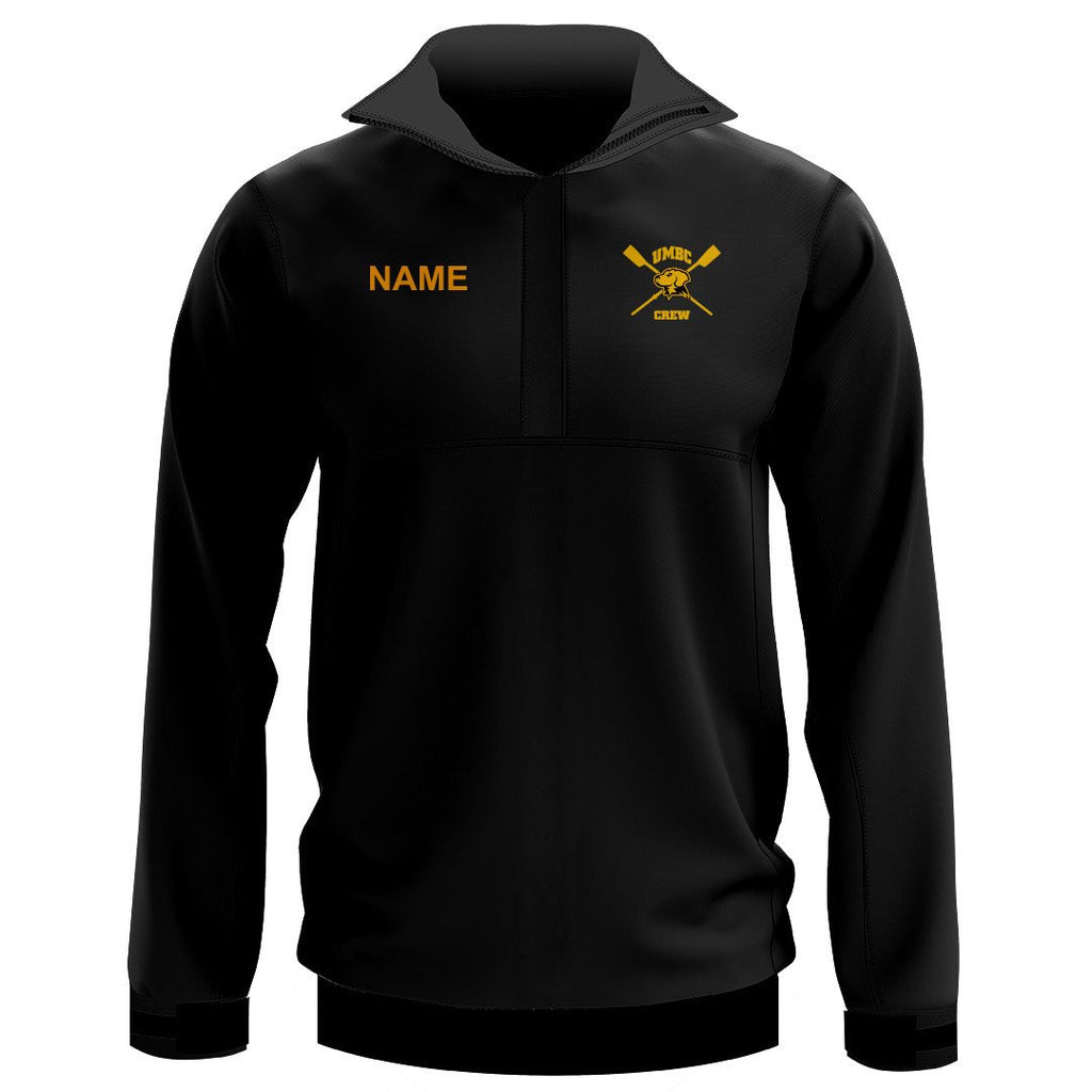 UMBC Crew UltraLite Performance Jacket