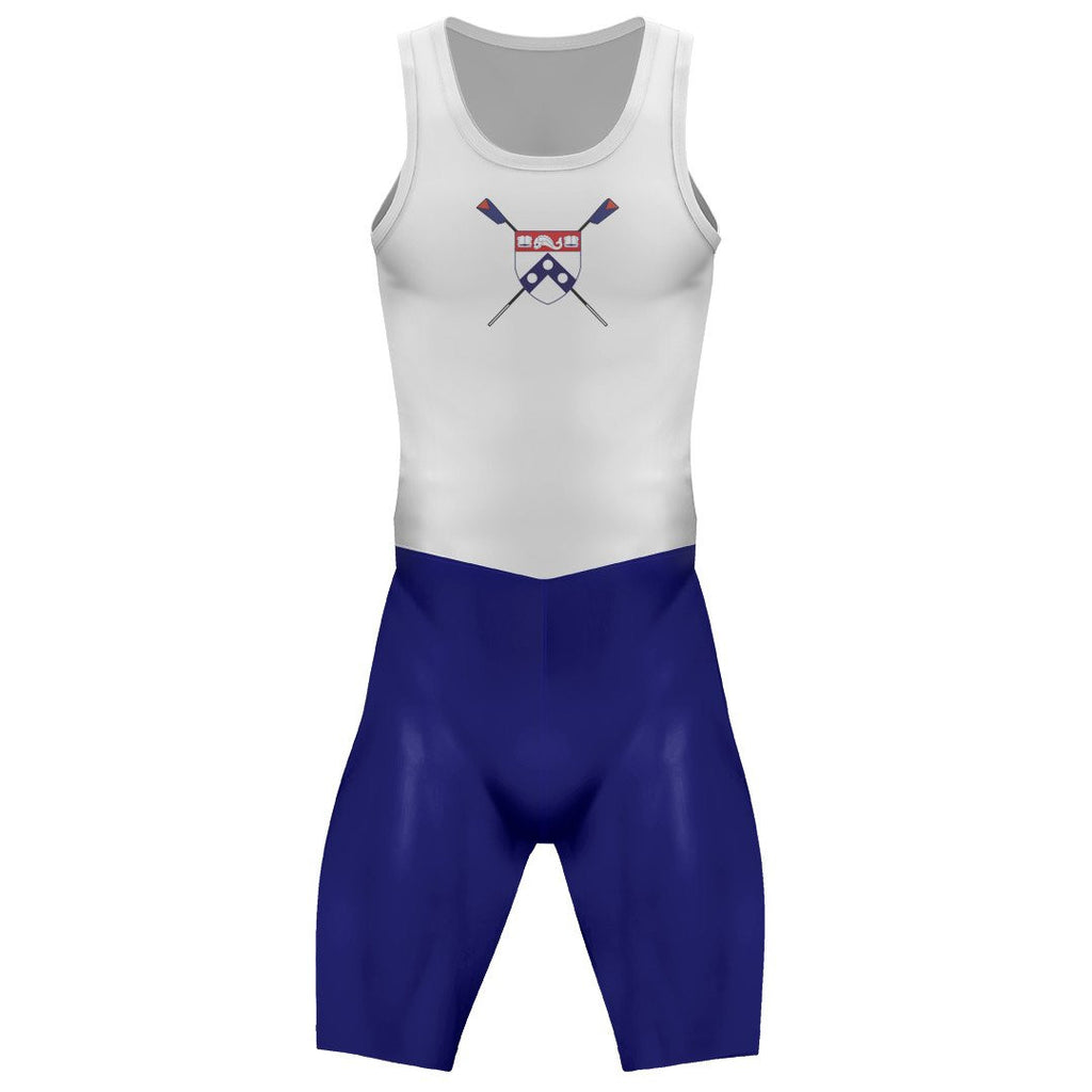 Penn Rowing Men's Unisuit