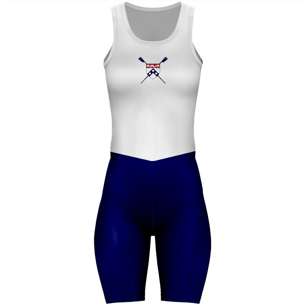 Penn Rowing Women's Unisuit