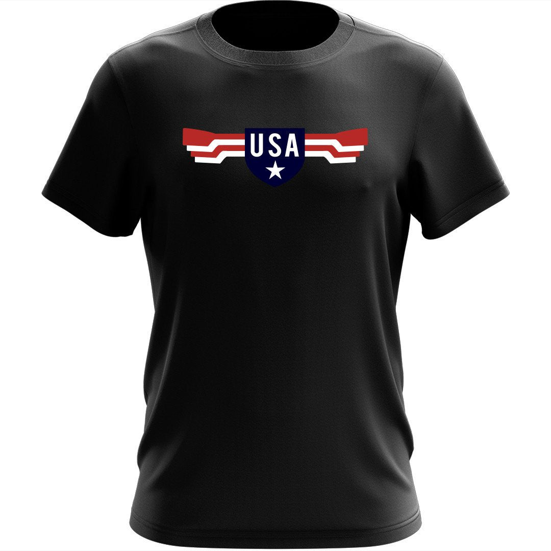 American Custom Men's Drytex Performance T-Shirt