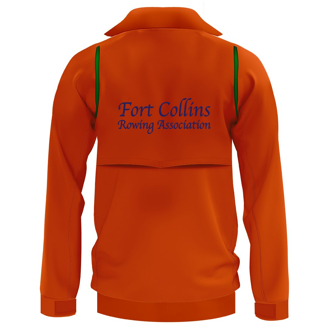 FCRA Hydrotex Lite Splash Jacket