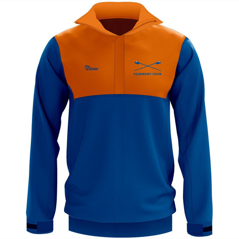 Clermont Crew UltraLite Performance Jacket