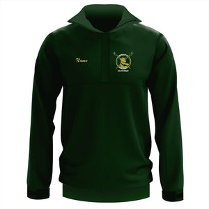 University of Southern Florida Hydrotex Lite Hooded Splash Jacket