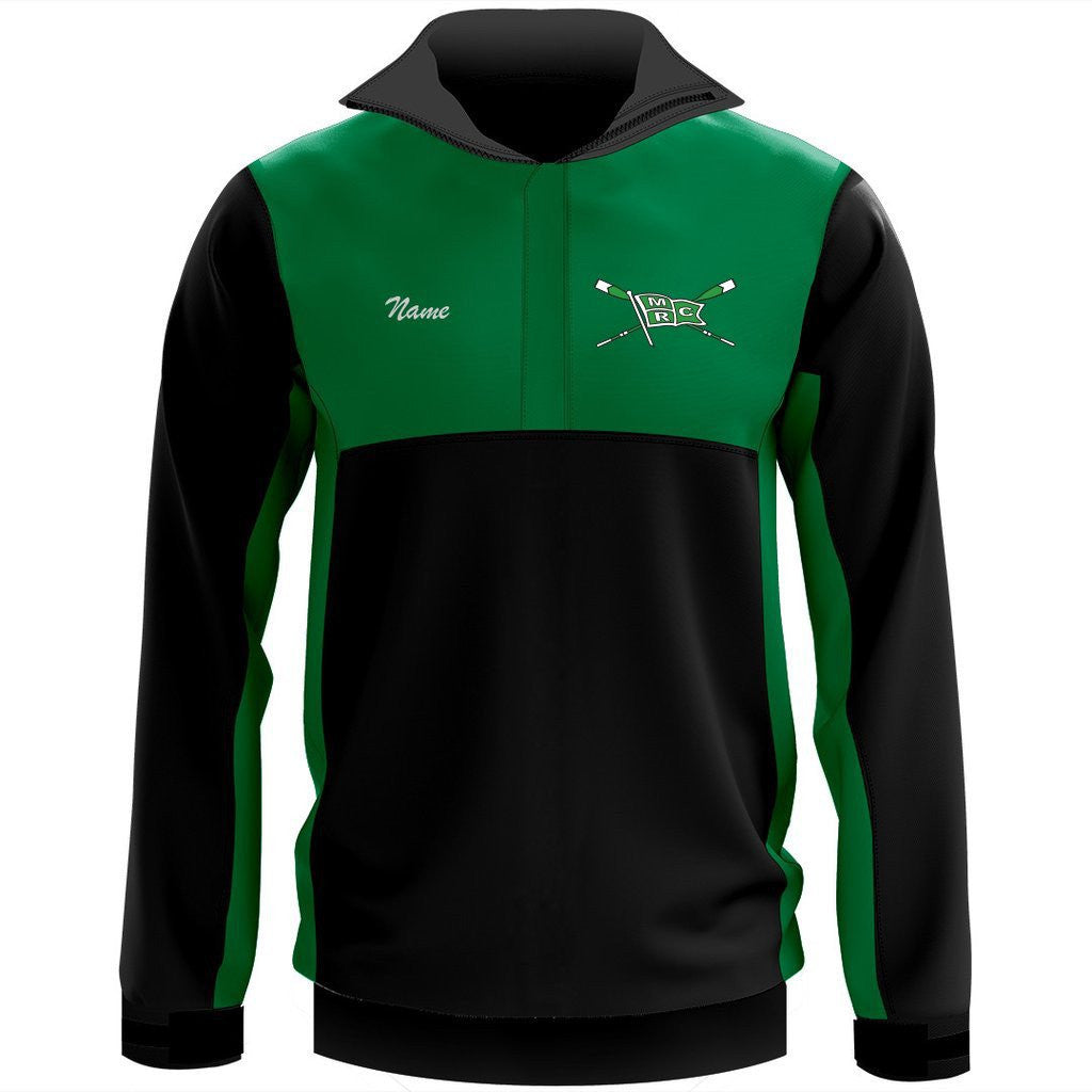 Minneapolis Rowing Club HydroTex Elite Performance Jacket