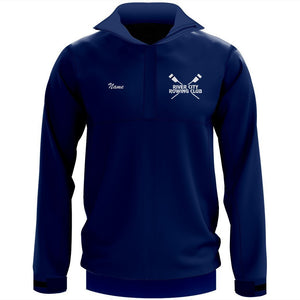 River City Rowing Club Hydrotex Lite Splash Jacket