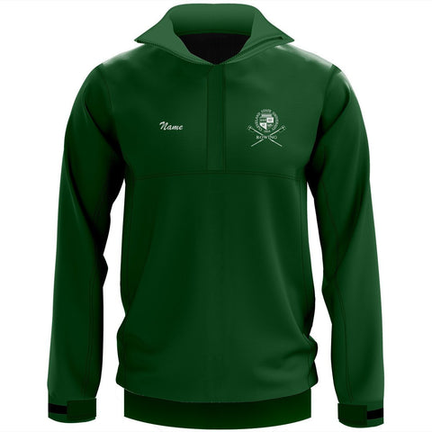 Cleveland State University Rowing UltraLite Performance Jacket