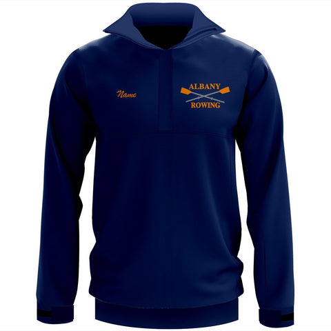 Albany Rowing Center UltraLite Performance Jacket