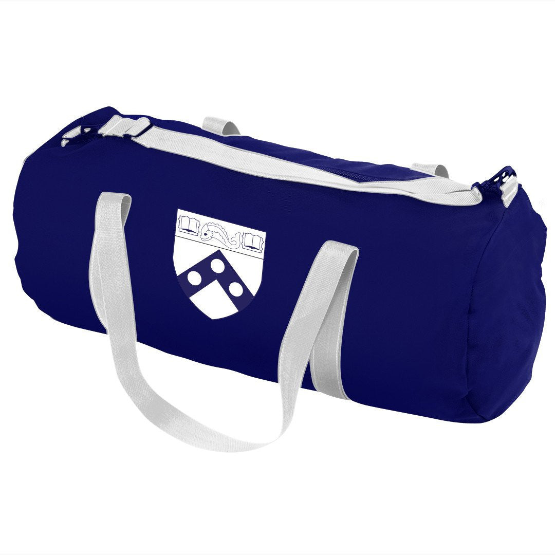 Penn Rowing Team Duffel Bag (Large)