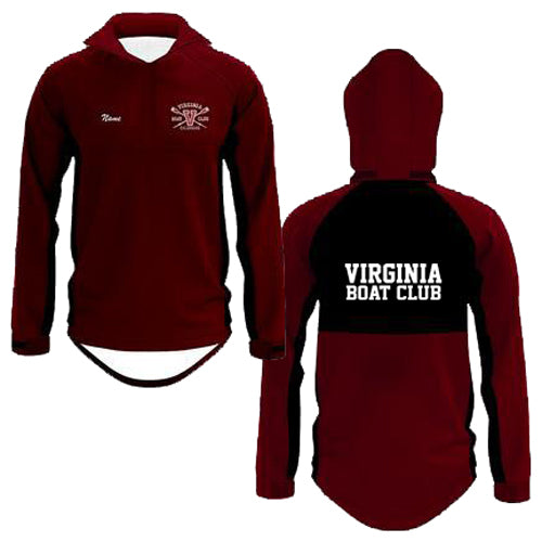 Virginia Boat Club Hydrotex Elite Performance Jacket