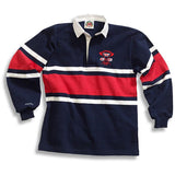 Wappingers Crew Club Rugby Shirt
