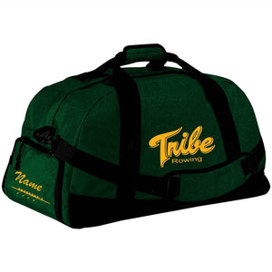 South End Team Race Day Duffel Bag