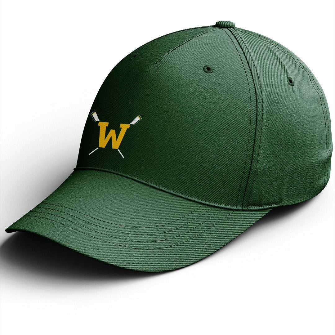 Official Woodbridge Crew Cotton Twill Hat