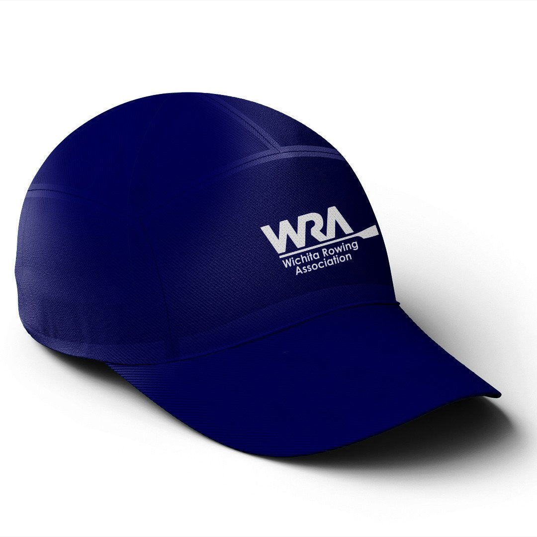 Wichita Rowing Association Team Competition Performance Hat