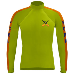 Long Sleeve FCRA Warm-Up Shirt