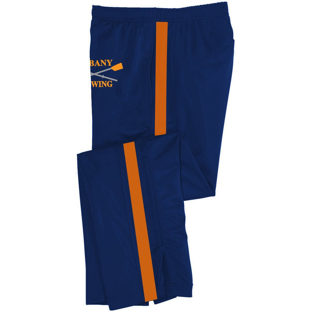 Albany Rowing Center Team Wind Pants