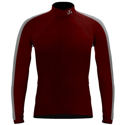 Long Sleeve Southgate Crew Warm-Up Shirt