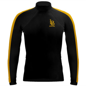 Long Sleeve Long Beach Rowing Warm-Up Shirt