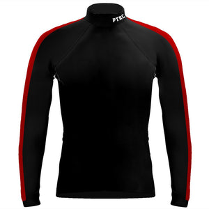 Long Sleeve Peters Township Rowing Club Warm-Up Shirt