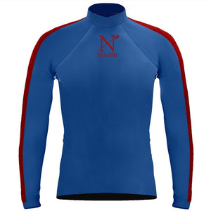 Long Sleeve Noank Warm-Up Shirt