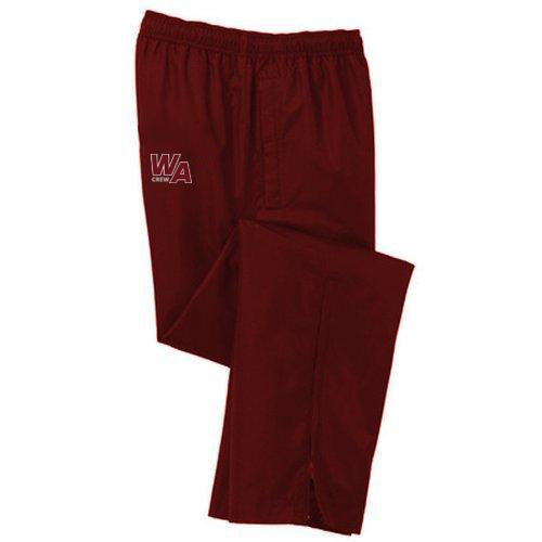 Westford Crew Team Wind Pants