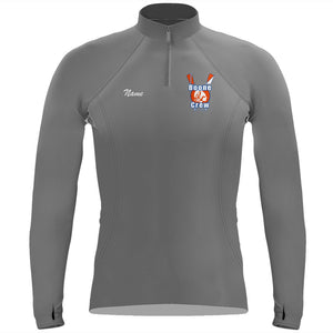 Boone Crew Ladies Performance Thumbhole Pullover