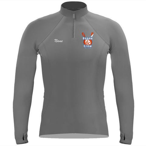 Boone Crew Ladies Performance Thumbhole Sweatshirt